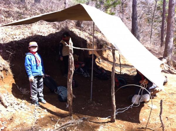2011CS春キャンプ