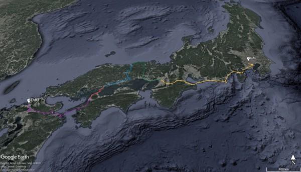 thegiantsteps_route2