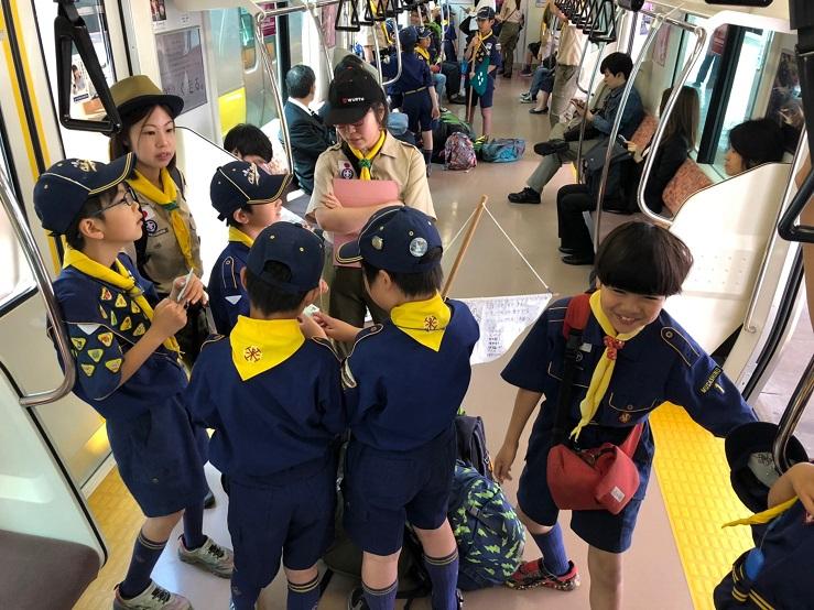 4電車 (2)