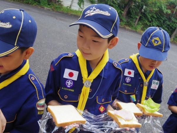 16 朝サンド (3)
